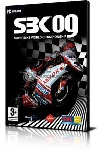 SBK 09 Superbike World Championship per PC Windows
