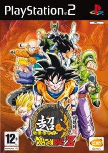 Super Dragon Ball Z per PlayStation 2