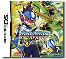 Mega Man Star Force: Dragon per Nintendo DS