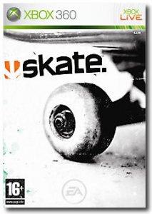 Skate per Xbox 360