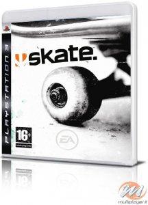 Skate per PlayStation 3