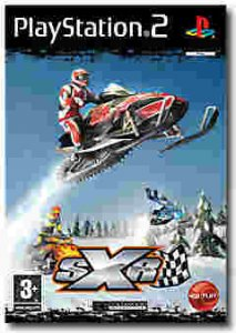 Snow X Racing per PlayStation 2