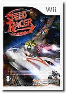 Speed Racer per Nintendo Wii