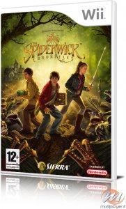 Spiderwick: Le Cronache per Nintendo Wii