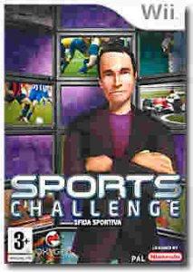 Sports Challenge Sfida Sportiva per Nintendo Wii