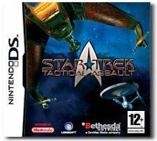 Star Trek: Tactical Assault per Nintendo DS