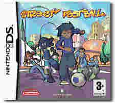 Street Football per Nintendo DS