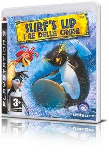 Surf's Up: I Re delle Onde per PlayStation 3