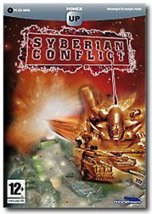 Syberian Conflict per PC Windows