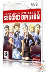 Trauma Center: Second Opinion per Nintendo Wii