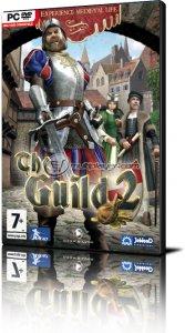 The Guild 2 per PC Windows
