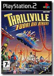 Thrillville: Fuori dai Binari per PlayStation 2
