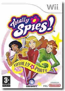 Totally Spies! per Nintendo Wii