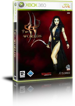 Two Worlds per Xbox 360