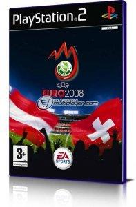 UEFA Euro 2008 per PlayStation 2