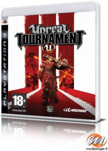 Unreal Tournament III per PlayStation 3