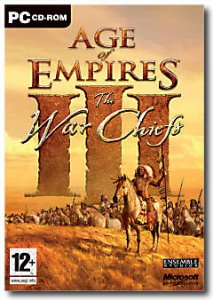 Age of Empires III: The WarChiefs per PC Windows