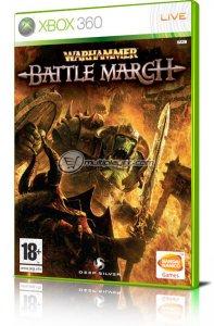 Warhammer: Battle March per Xbox 360