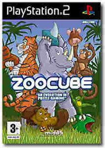 ZooCube per PlayStation 2