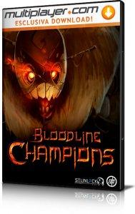 Bloodline Champions per PC Windows
