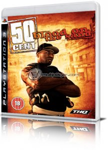 50 Cent: Blood on the Sand per PlayStation 3