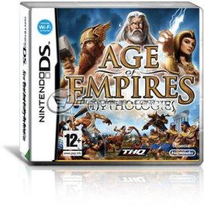Age of Empires: Mythologies per Nintendo DS