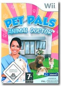 Pet Pals: Animal Doctor per Nintendo Wii