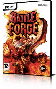 BattleForge per PC Windows