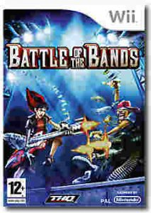 Battle of the Bands per Nintendo Wii