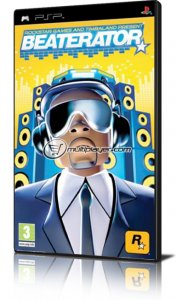 Beaterator per PlayStation Portable