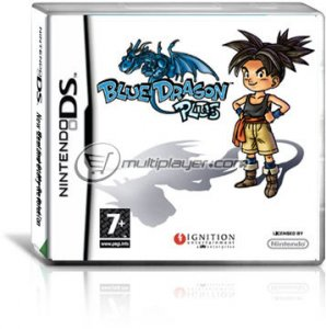 Blue Dragon per Nintendo DS