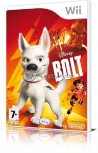Bolt per Nintendo Wii