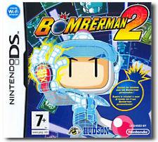 Bomberman 2 per Nintendo DS