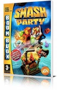 Boom Blox Smash Party per Nintendo Wii