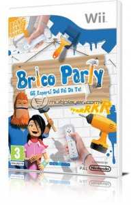 Brico Party per Nintendo Wii