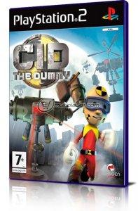CID The Dummy per PlayStation 2