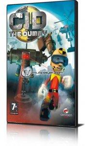 CID The Dummy per PlayStation Portable