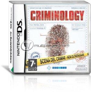 Criminology per Nintendo DS
