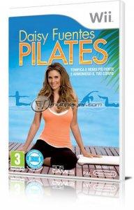 Daisy Fuentes Pilates per Nintendo Wii