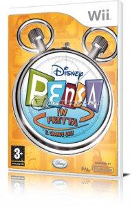 Disney: Pensa in Fretta per Nintendo Wii