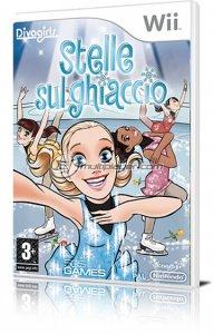 Diva Girls: Stelle sul Ghiaccio per Nintendo Wii