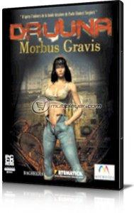 Druuna: Morbus Gravis per PC Windows