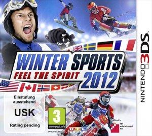 Winter Sports 2012 per Nintendo 3DS