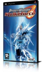 Dynasty Warriors: Strikeforce per PlayStation Portable