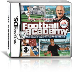 EA Sports Football Academy per Nintendo DS
