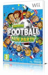 Fantastic Football Fan Party per Nintendo Wii