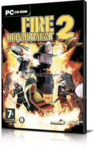 Fire Captain: Bay Area Inferno (Fire Department 2) per PC Windows