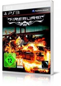 Fireburst per PlayStation 3