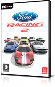 Ford Racing 2 per PC Windows