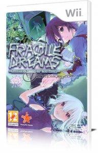Fragile Dreams: Farewell Ruins of the Moon per Nintendo Wii